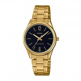 Дамски часовник Casio Collection - LTP-V005G-1B