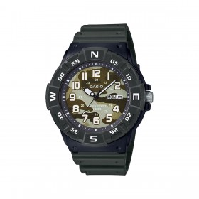 Мъжки часовник Casio Collection - MRW-220HCM-3BVEF