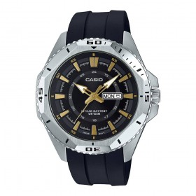 Мъжки часовник Casio Collection - MTD-1085-1AV