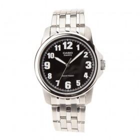 Мъжки часовник Casio - MTP-1260PD-1BEF