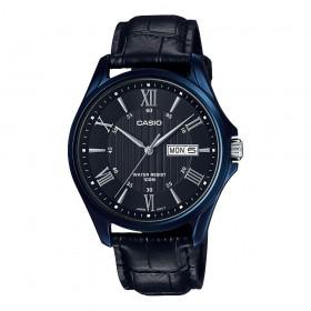 Мъжки часовник Casio Collection - MTP-1384BUL-1A