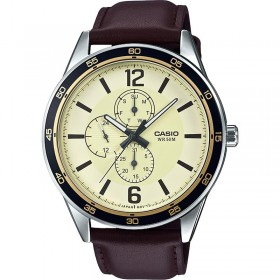 Мъжки часовник Casio Collection - MTP-E319L-9BV