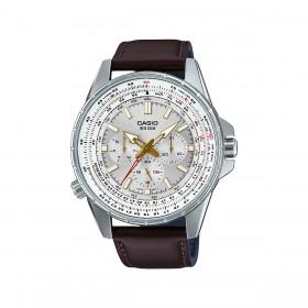 Мъжки часовник Casio - MTP-SW320L-7A