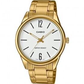 Мъжки часовник Casio Collection - MTP-V005G-7BU