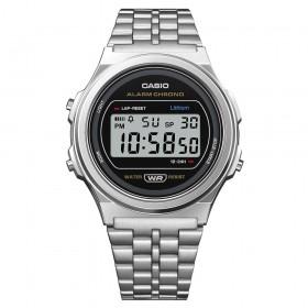 Унисекс часовник Casio Collection - A171WE-1AEF