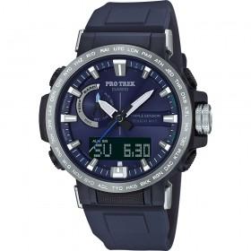 Мъжки часовник Casio Pro Trek - PRW-60-2AER
