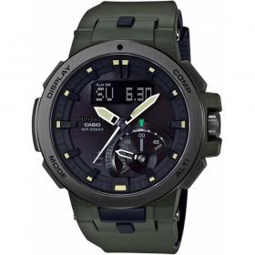 Мъжки часовник CASIO Pro Trek - PRW-7000-3ER