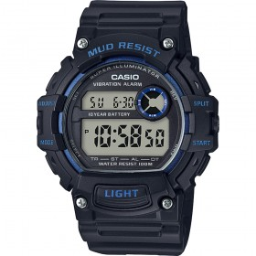 Мъжки часовник Casio Collection - TRT-110H-2AVEF