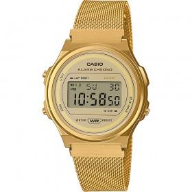 Унисекс часовник Casio Collection - A171WEMG-9AEF