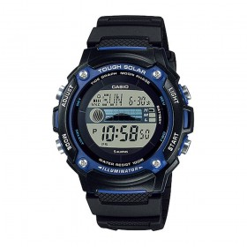 Casio Collection SOLAR W-S210H-1AVEF