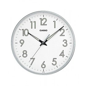 Стенен часовник Casio - IQ-150-8