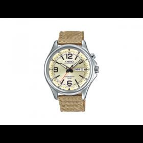 Мъжки часовник Casio Collection - MTP-E201-9BV