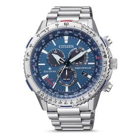 Мъжки часовник Citizen Promaster Sky Eco-Drive - CB5000-50L