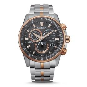 Мъжки часовник Citizen Eco-Drive - CB5886-58H