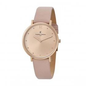 Дамски часовник Pierre Cardin Belleville Simplicity - CBV.1010