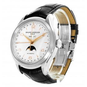 Baume and Mercier- Clifton- MOA10055