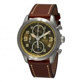 Мъжки часовник Victorinox Swiss Army Infantry Vintage Chrono Automatic - 241448