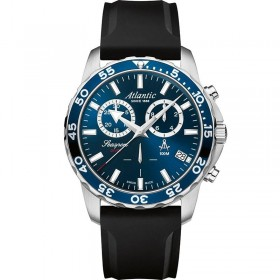 Мъжки часовник Atlantic Seasport - 87462.42.51PU