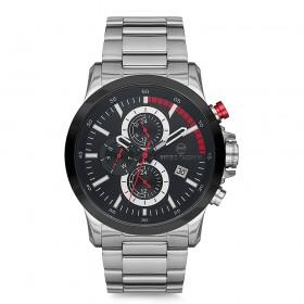 Мъжки часовник Sergio Tacchini Archivio Dual Time - ST.5.156.01