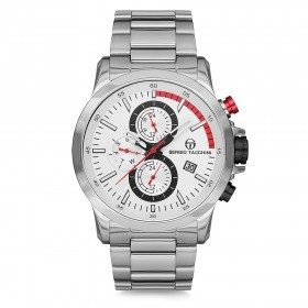Мъжки часовник Sergio Tacchini Archivio Dual Time - ST.5.156.05