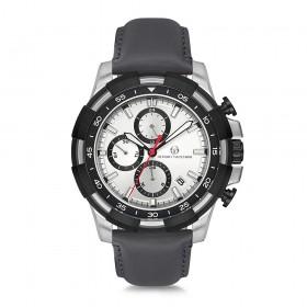 Мъжки часовник Sergio Tacchini Archivio Dual Time - ST.5.157.06