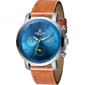 Мъжки часовник Daniel Klein Exclusive - DK11317-2