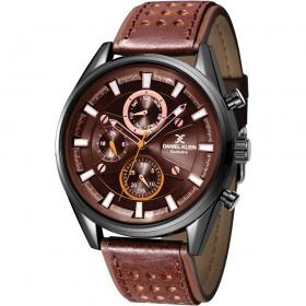 Мъжки часовник DANIEL KLEIN Exclusive - DK11119-5