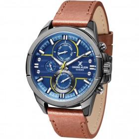 Мъжки часовник DANIEL KLEIN Exclusive - DK11276-1