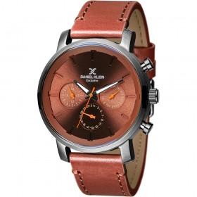 Мъжки часовник Daniel Klein Exclusive - DK11317-3