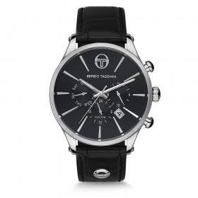 Мъжки часовник Sergio Tacchini City Dual Time - ST.1.132.01