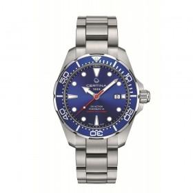 Мъжки часовник Certina DS Action Diver - C032.407.11.041.00