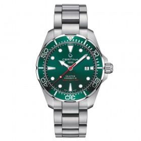 Мъжки часовник Certina DS Action Diver - C032.407.11.091.00