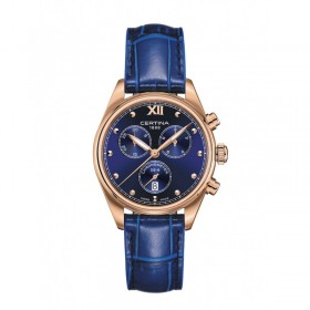 Дамски часовник Certina DS 8 - C033.234.36.048.00