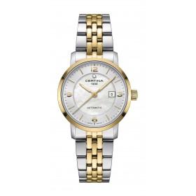 Дамски часовник Certina DS Caimano - C035.007.22.117.02