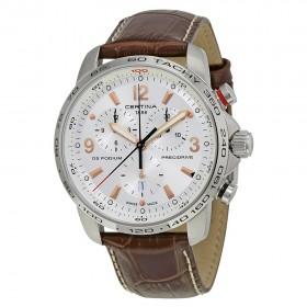 Мъжки часовник Certina DS Podium PRECIDRIVE - C001.647.16.037.01