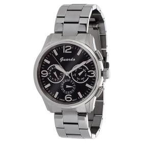 Мъжки часовник Guardo - S0121-1