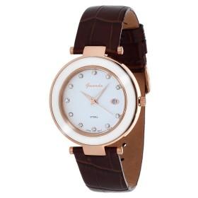 Дамски часовник Guardo - S0444-3