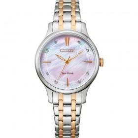 Дамски часовник Citizen Eco-Drive - EM0896-89Y