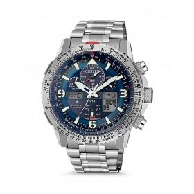Мъжки часовник Citizen SKYHAWK RADIO CONTROLLED - JY8100-80L