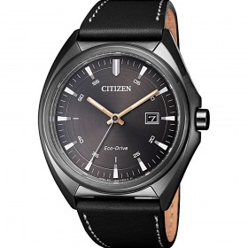 Мъжки часовник Citizen Sport Eco-Drive - AW1577-11H