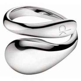Дамски пръстен CALVIN KLEIN Hypnotic - KJ25AR010107