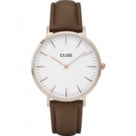 Дамски часовник Cluse La Bohème - CL18010