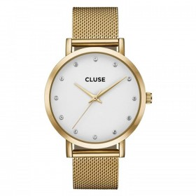 Дамски часовник Cluse Pavane Mesh - CL18302