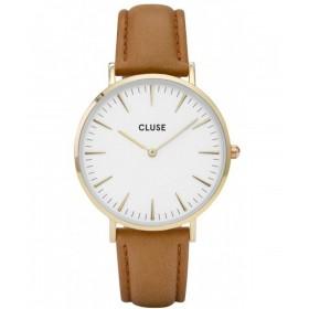 Дамски часовник Cluse La Bohème - CL18409