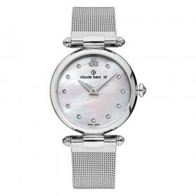 Дамски часовник Claude Bernard Dress Code - 20500 3 NADN
