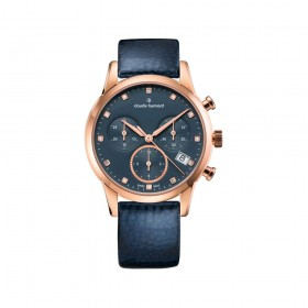 Дамски часовник Claude Bernard Dress Code Lady Chrono - 10231 37R BUIPR1