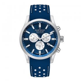 Мъжки часовник Claude Bernard Sporting Soul Aquarider - 10222 3C BUARIN
