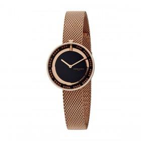 Дамски часовник Pierre Cardin Marais Mirror Black - CMA.0001