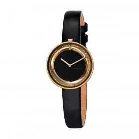 Дамски часовник Pierre Cardin Marais Mirror Black - CMA.0002