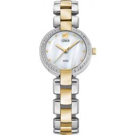 Дамски часовник Cover AURIA Lady - Co159.05